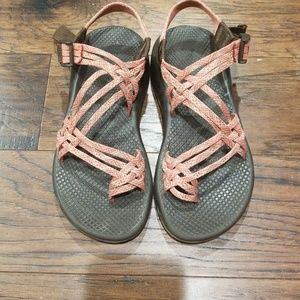 Chaco sandals zx/3